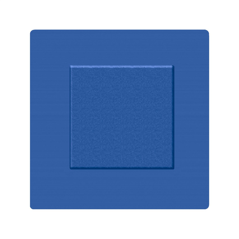WeatherTech 51EJI33 BL TechFloor,  Blue