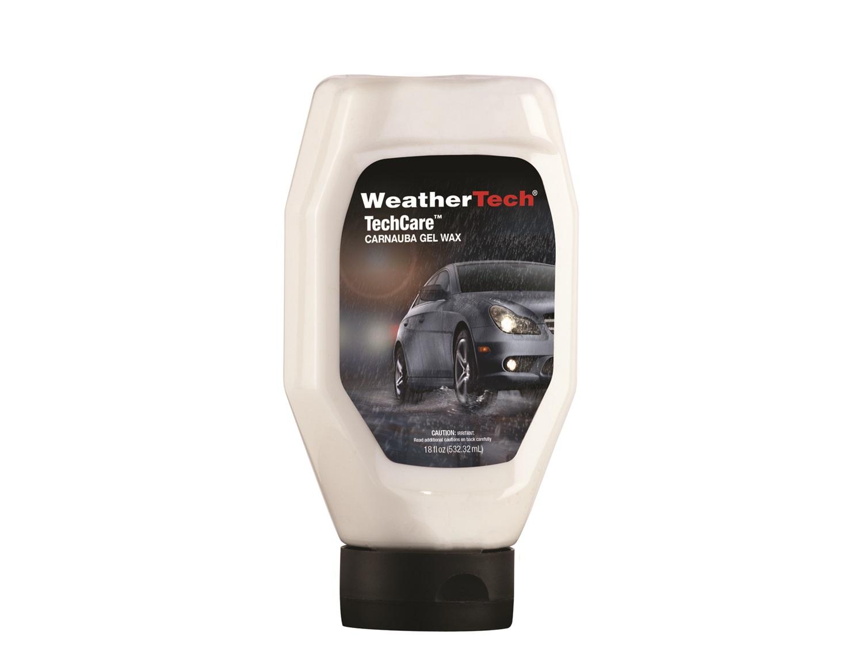 WeatherTech 8LTC12K TechCare, NA