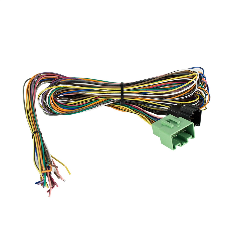Metra 70-2057 Amp Bypass Harness