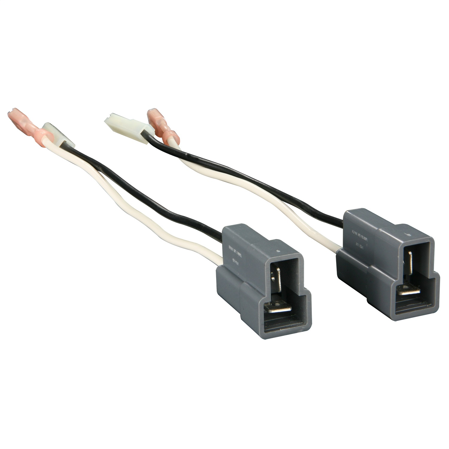 Metra 72-9301 InstallerWorks; Speaker Connectors
