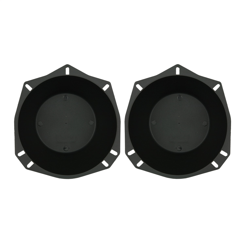 Metra 81-4300 Universal Speaker Baffles