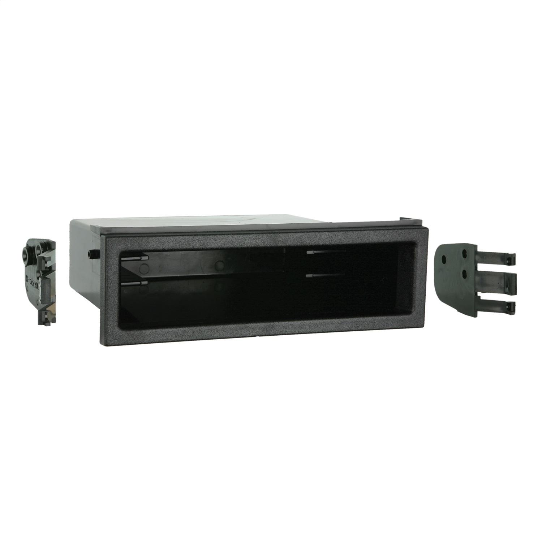 Metra 88-00-9008 Cassette Pocket Fits 99-06 Golf Jetta Passat