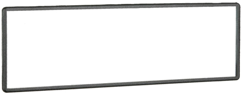 Metra 89-30-0125 Universal DIN Trimring