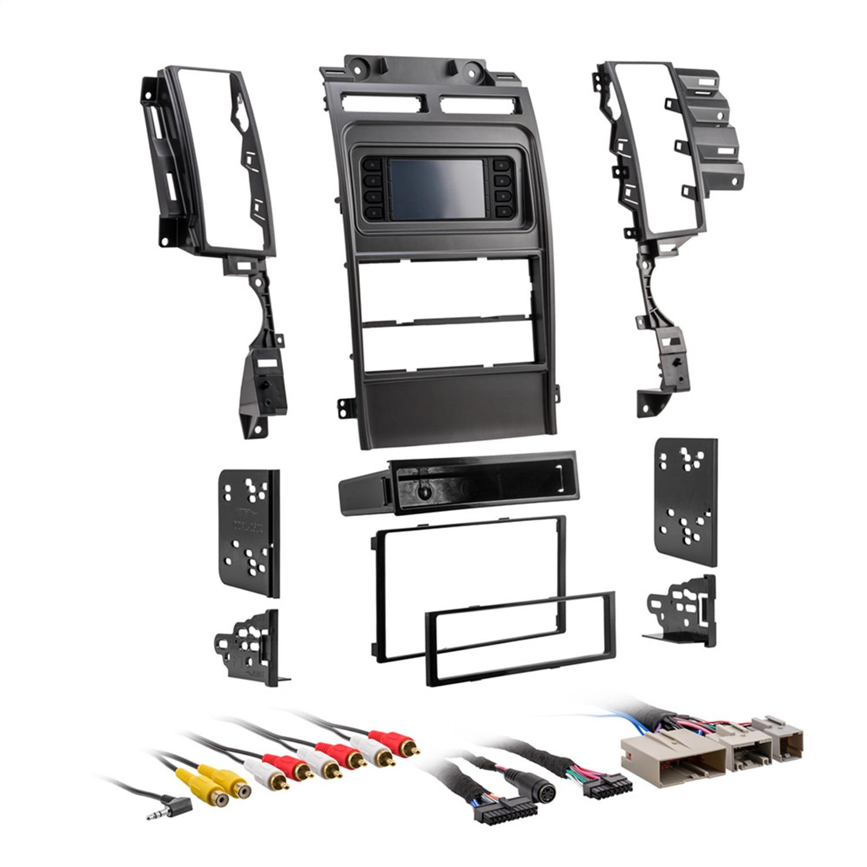 Metra 99-5722 Radio Installation Kit Fits 10-12 Taurus