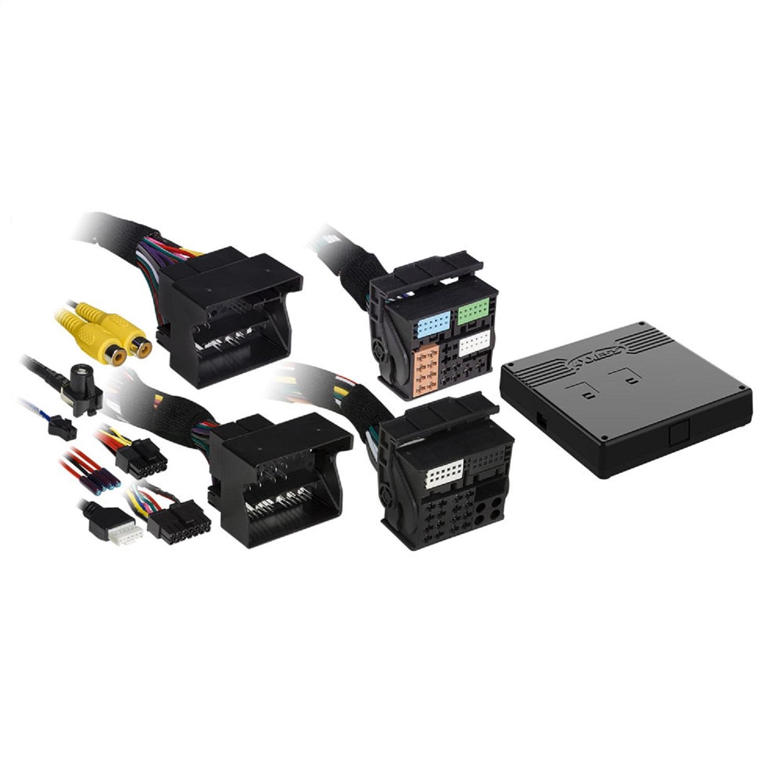 Metra AX-AM-AU96 Interface For Camera And HDMI Fits 08-12 A4 A5 A6 Q5 Q7