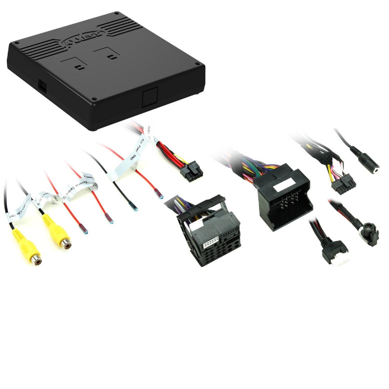 Metra AX-AM-BM91 Interface For Camera And HDMI