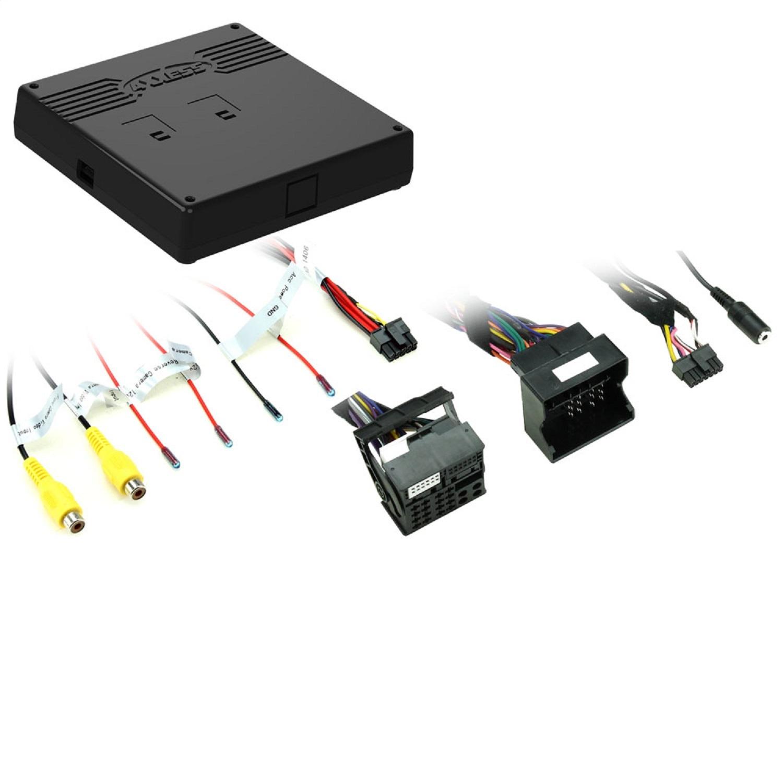 Metra AX-AM-BM92 Interface For Camera And HDMI