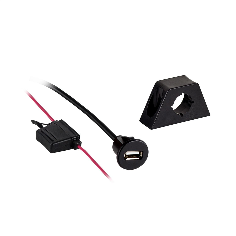 Metra AXM-USB-1PM Panel Mount USB Charging Jack