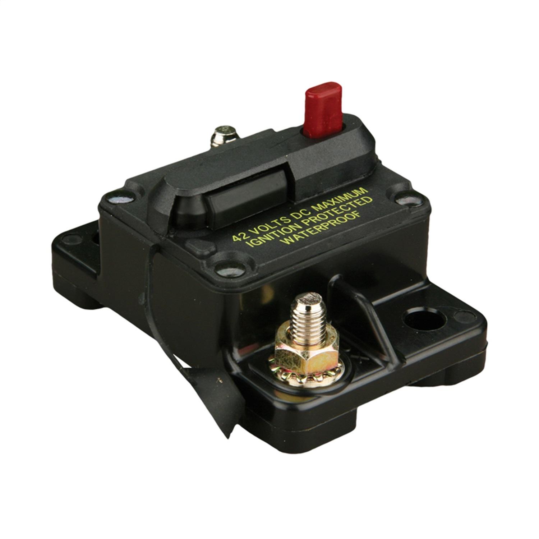 Metra CB80MR Circuit Breaker