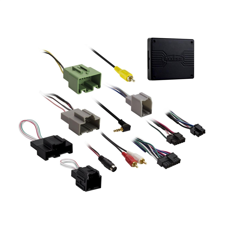 Metra GMOS-MOST-01 Custom Fit Amplifier Interface