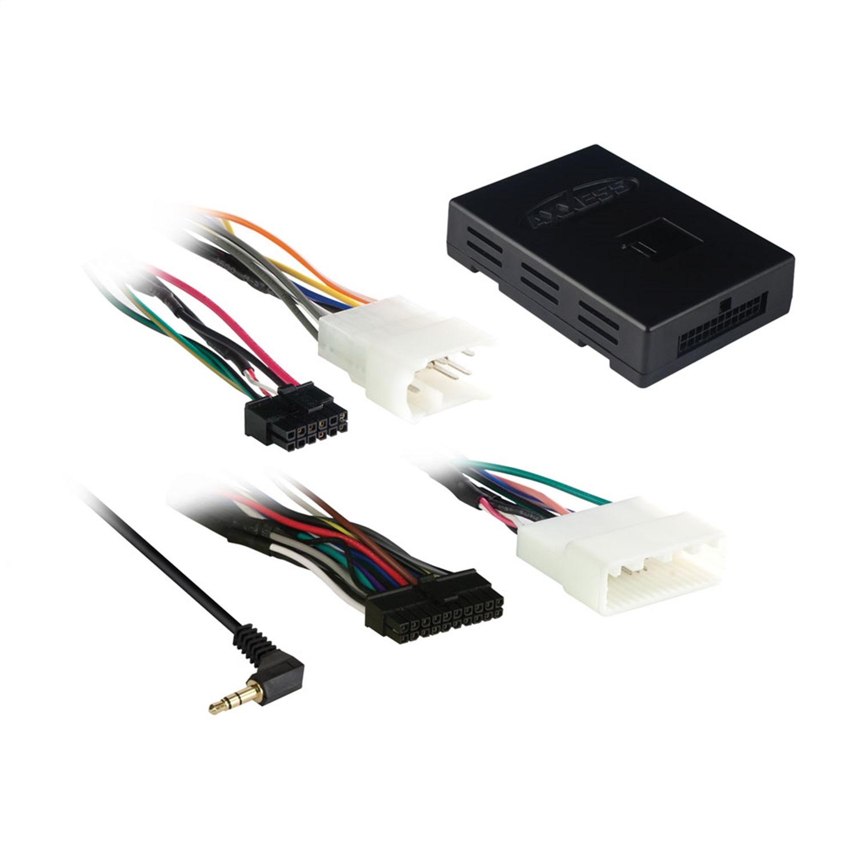 Metra TYTO-02 Custom Fit Amplifier Interface