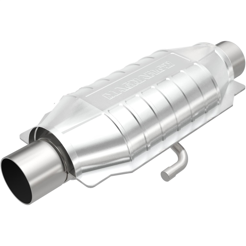 MagnaFlow California Converter 334016 Universal California Catalytic Converter