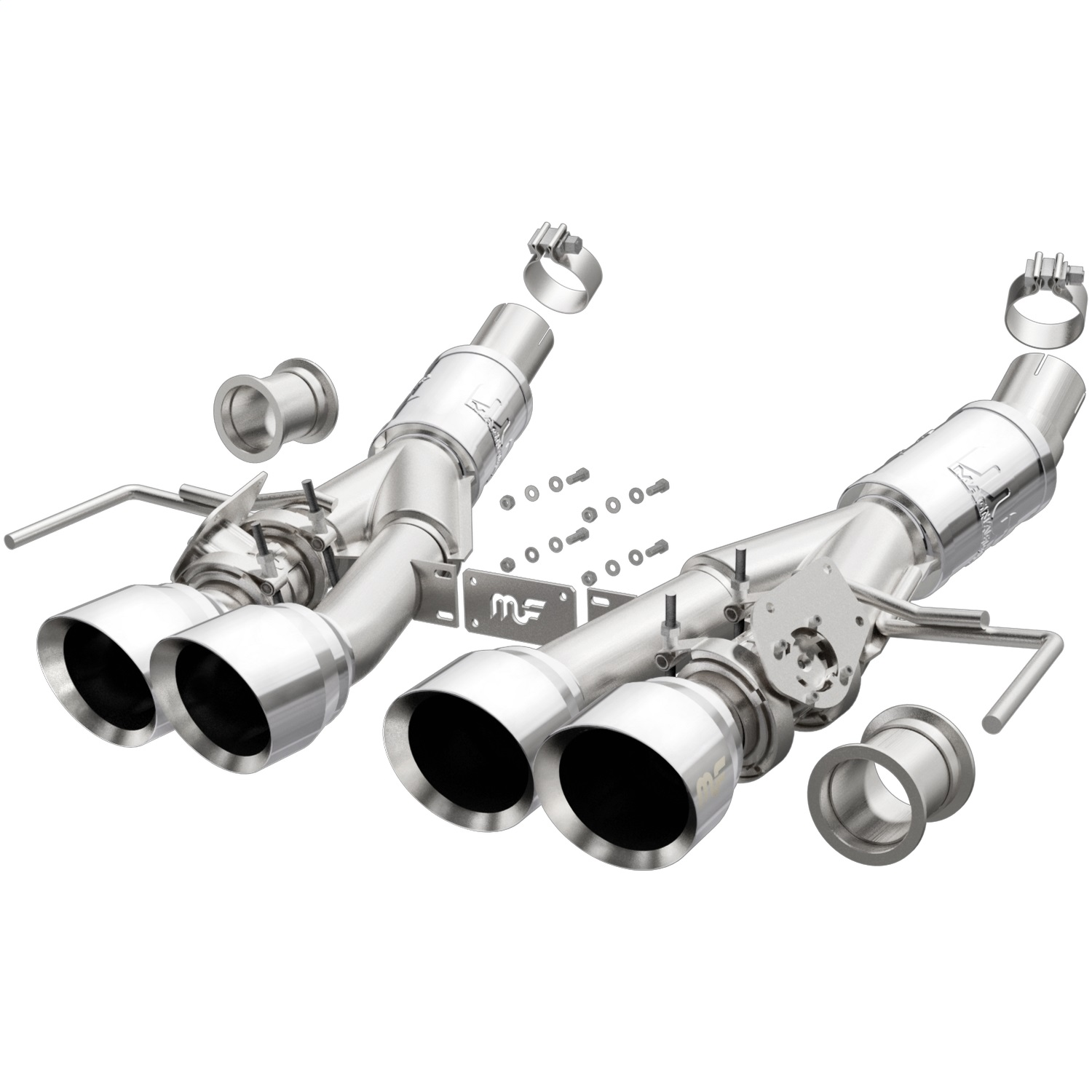 Details about Magnaflow Performance Exhaust 19379 Exhaust System Kit