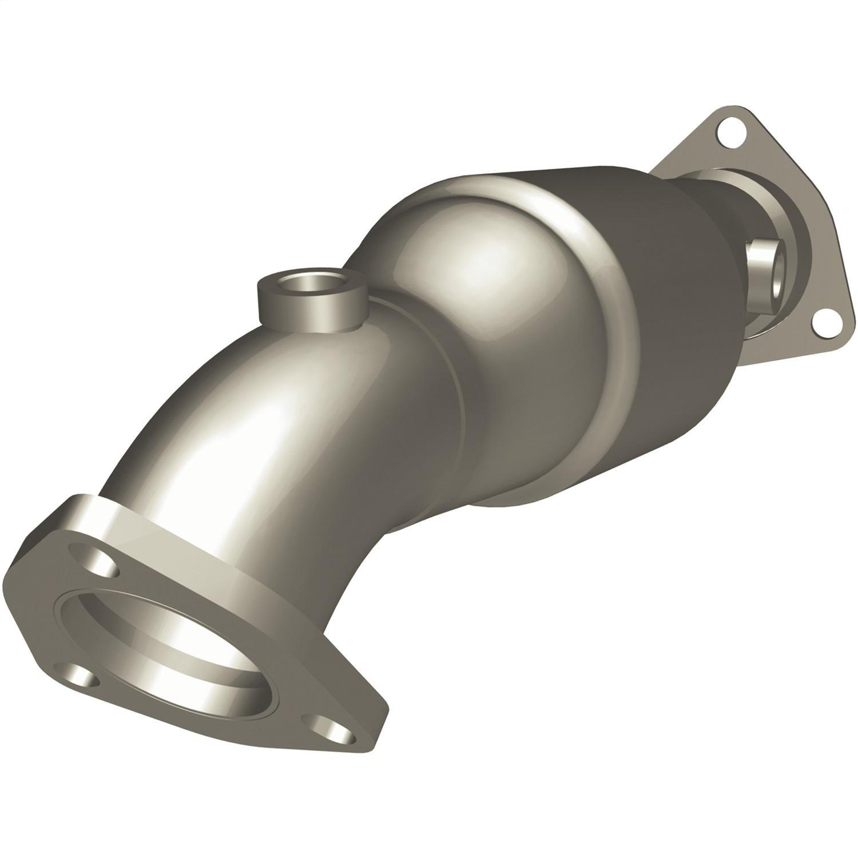 MagnaFlow 49 State Converter 49163 Direct Fit Catalytic Converter