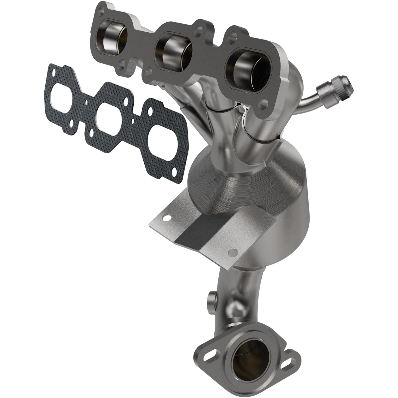 MagnaFlow 49 State Converter 49388 Direct Fit Catalytic Converter