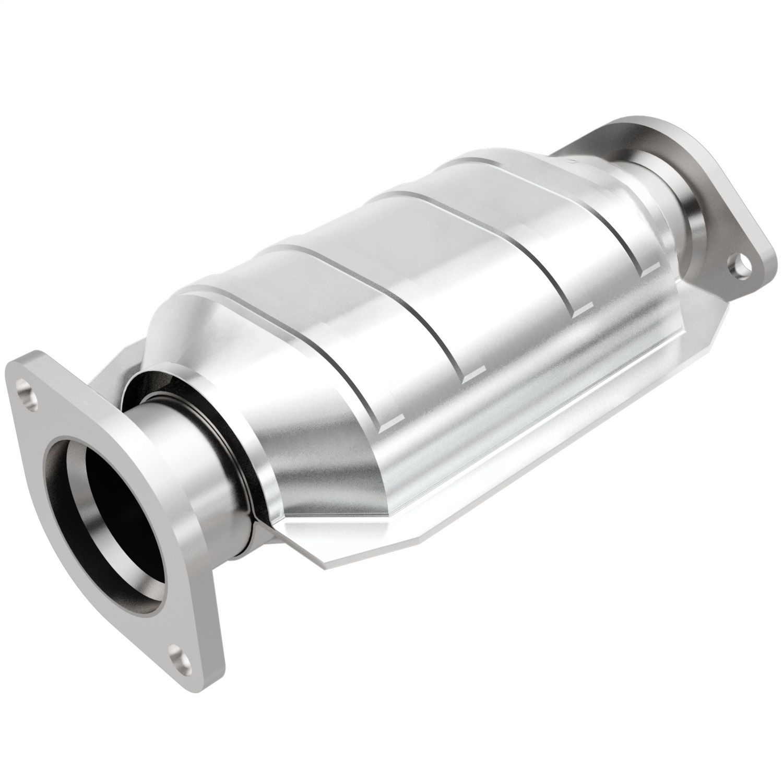 MagnaFlow 49 State Converter 51108 Direct Fit Catalytic Converter