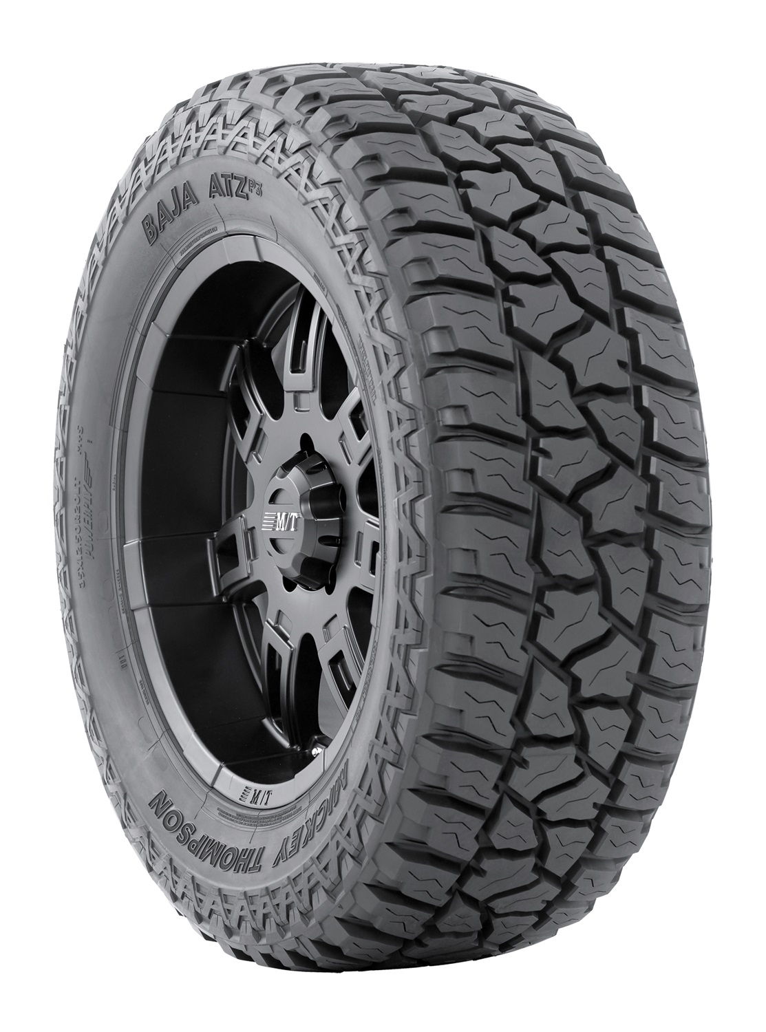 Mickey Thompson 90000001949 Mickey Thompson Baja ATZ P3 Tire