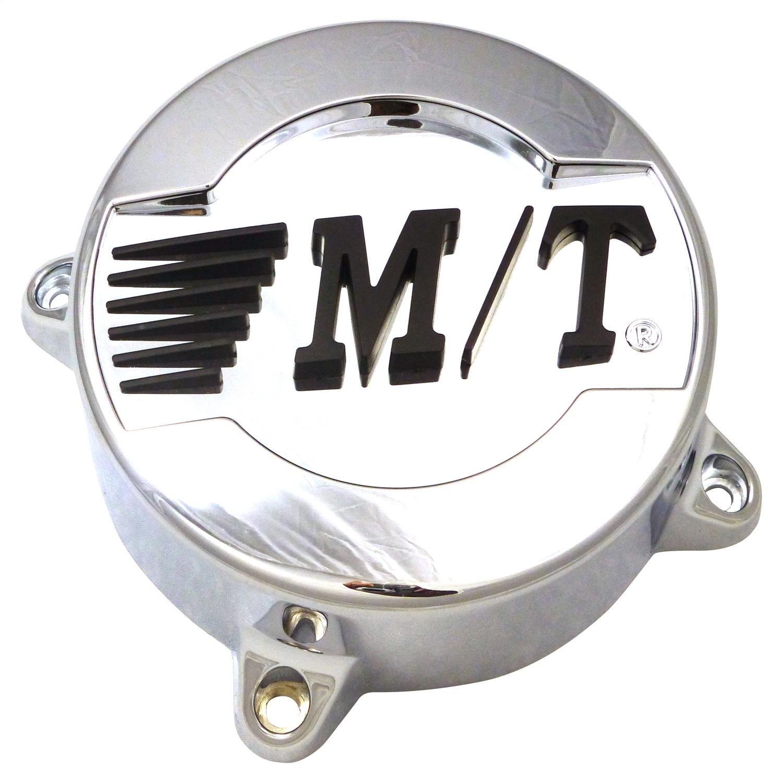 Mickey Thompson 90000001679 Mickey Thompson Classic III Lock Cap