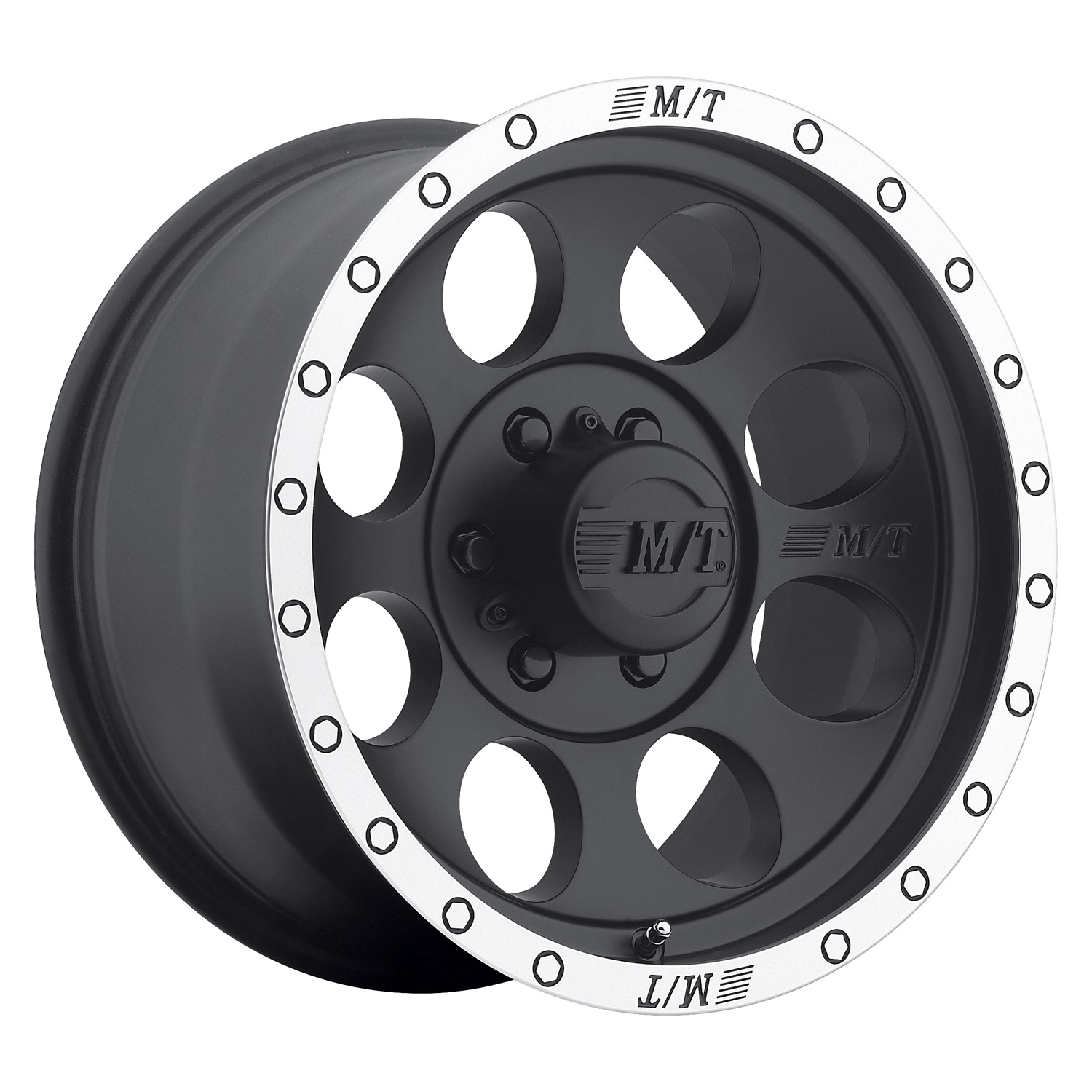 Mickey Thompson 90000020091 Mickey Thompson Classic Baja Lock Wheel