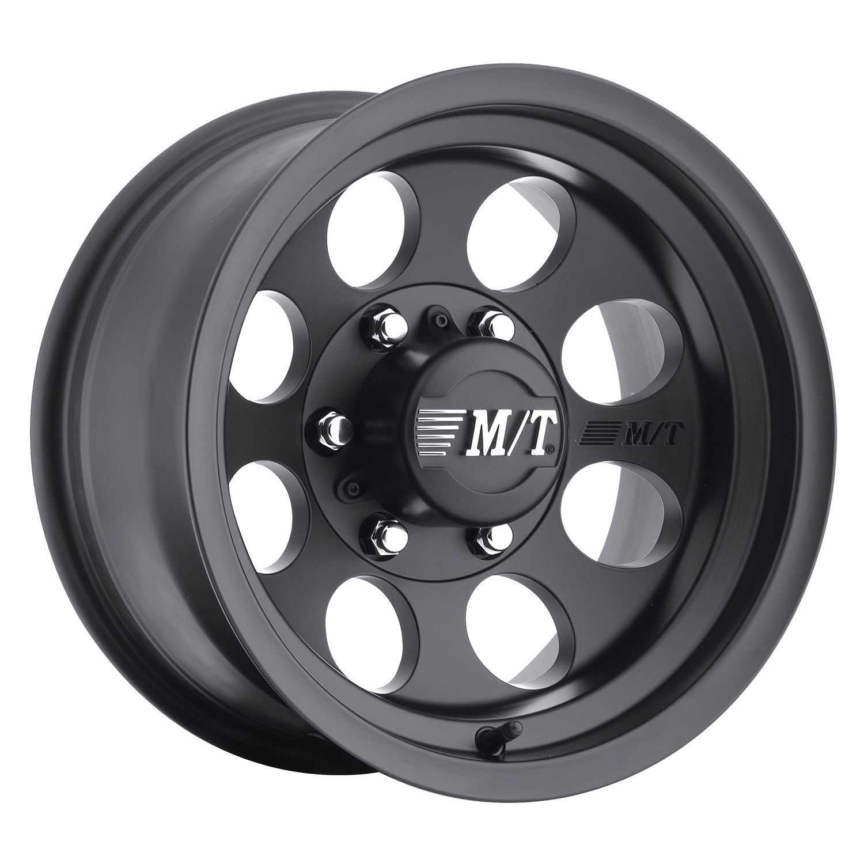 Mickey Thompson 90000001792 Mickey Thompson Classic III Wheel