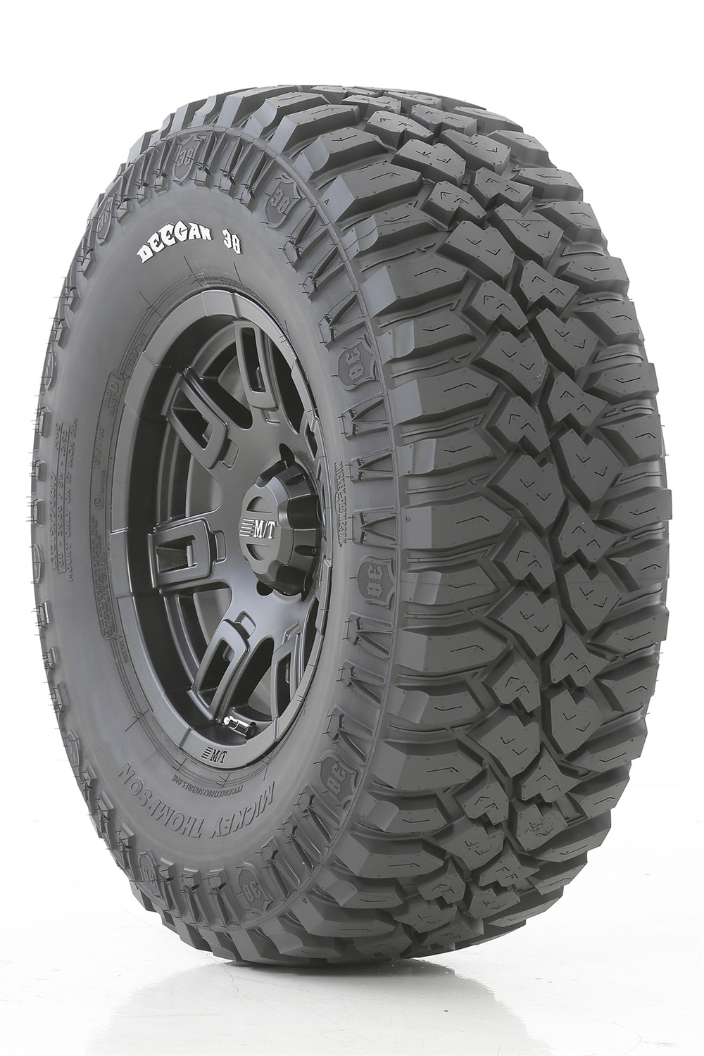 Mickey Thompson 90000021042 Mickey Thompson Deegan 38 Tire