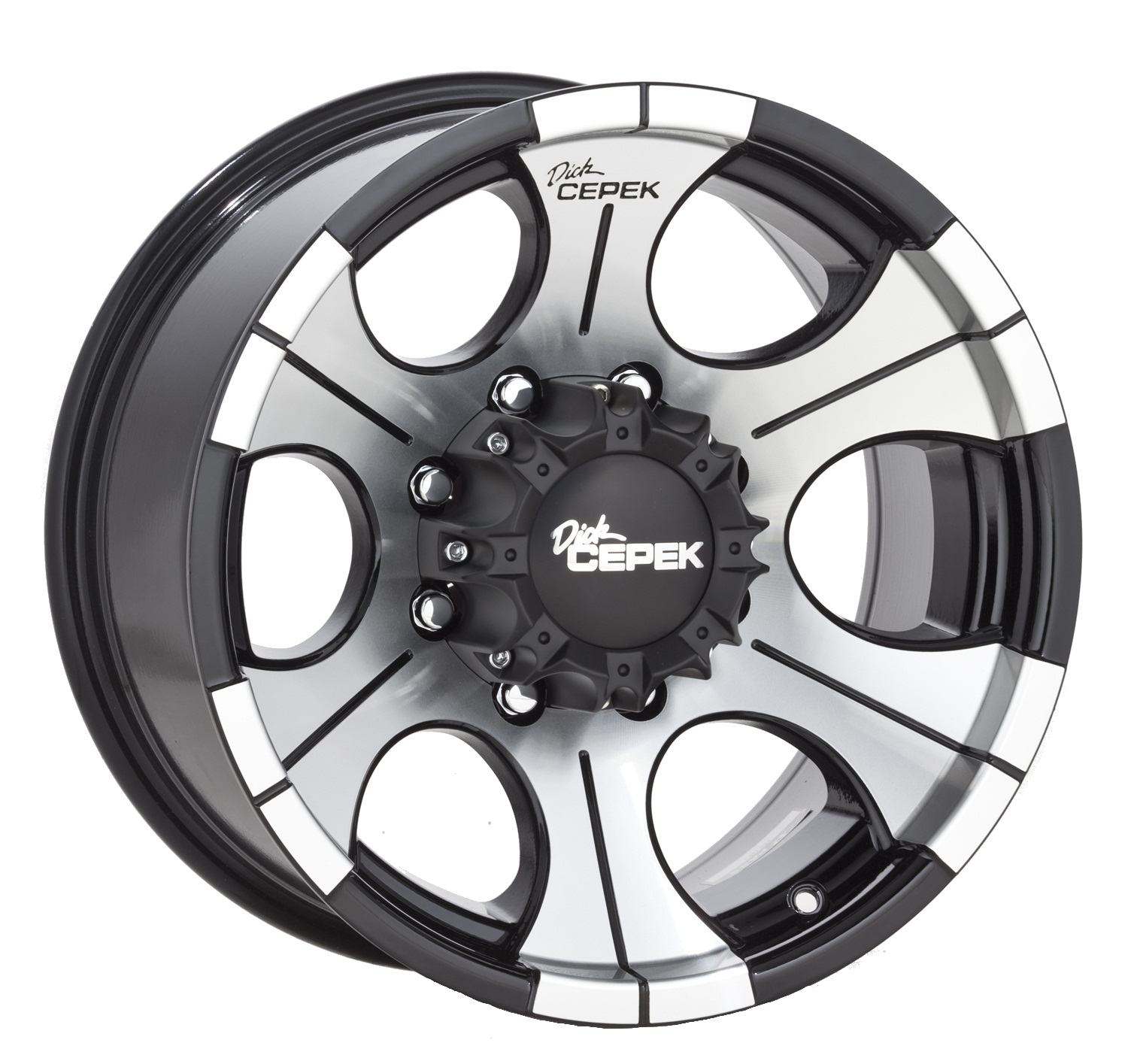 Mickey Thompson 90000000480 Dick Cepek DC-2 Wheel