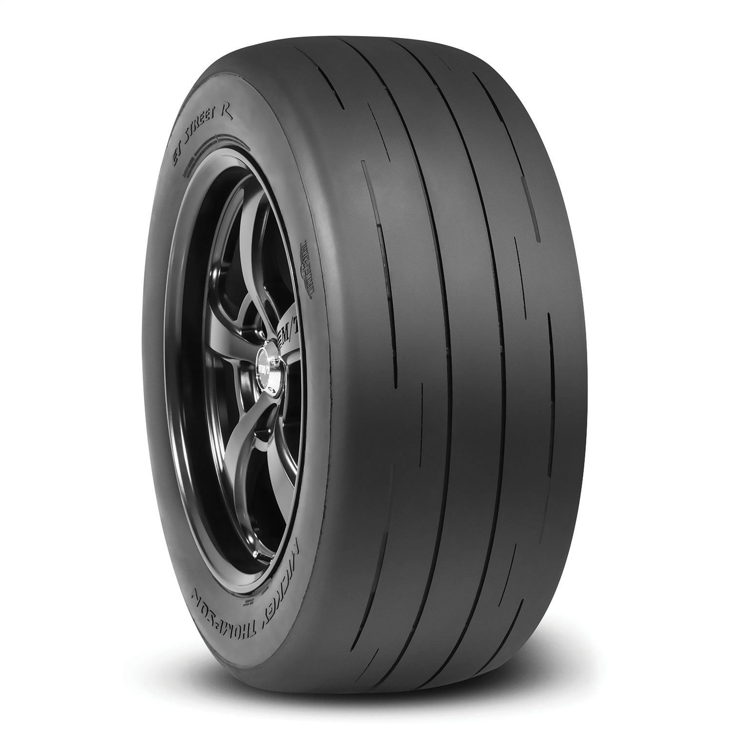 Mickey Thompson 90000024648 Mickey Thompson ET Street R