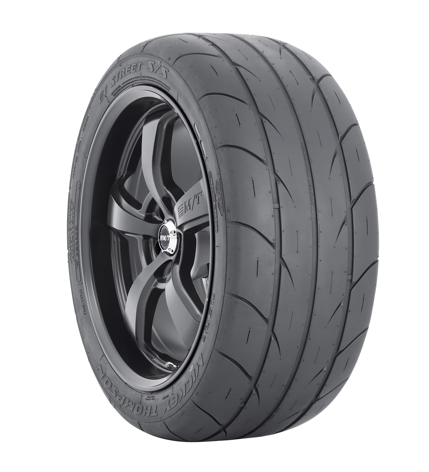 Mickey Thompson 90000024557 Mickey Thompson ET Street S/S Tire