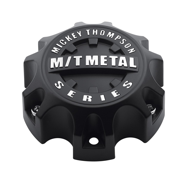 Mickey Thompson 90000024860 Mickey Thompson Metal Series MM-366 Cap