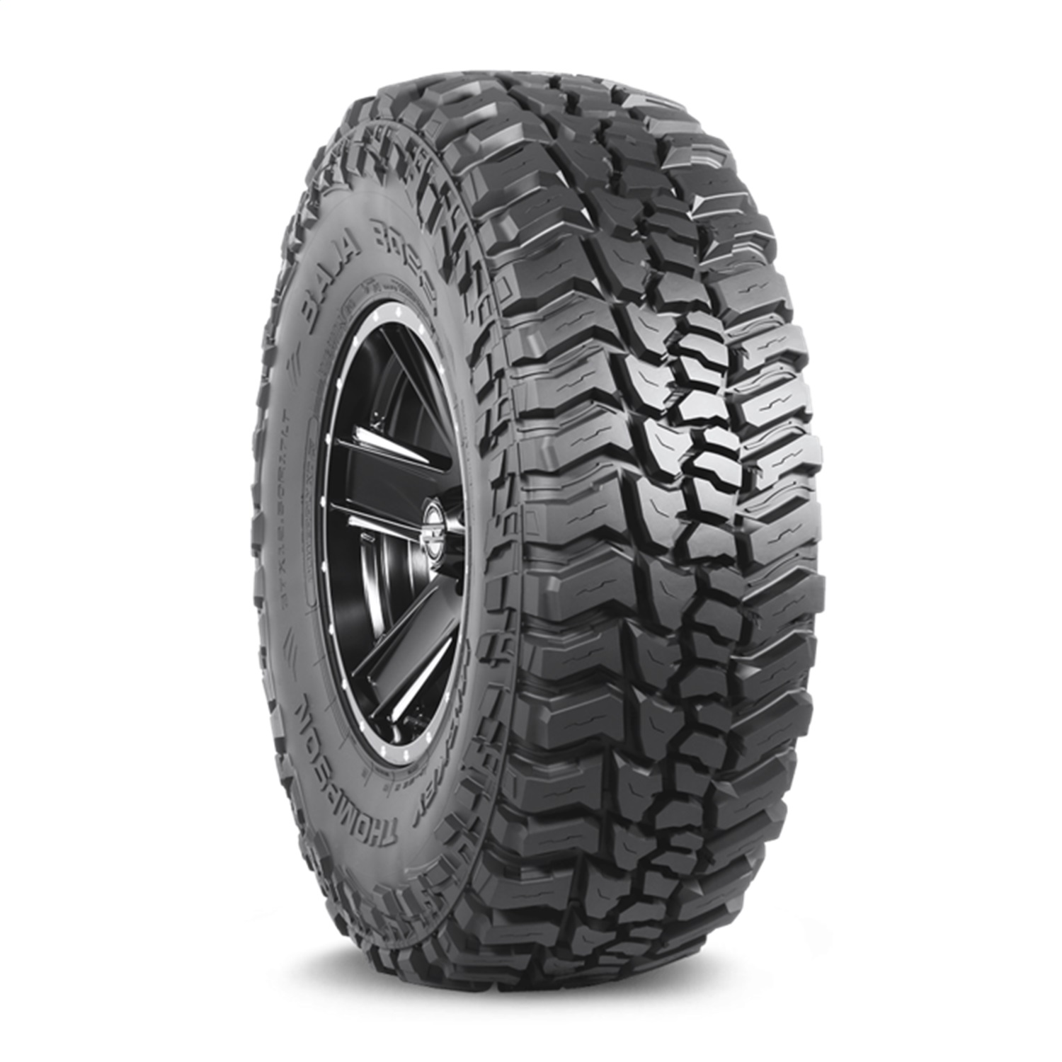 Mickey Thompson 90000033776 Mickey Thompson Baja Boss Tire