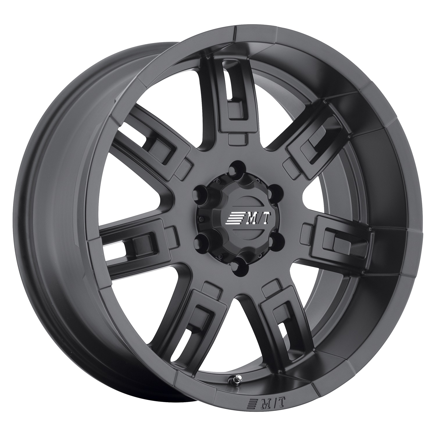 Mickey Thompson 90000030412 SideBiter II Wheel
