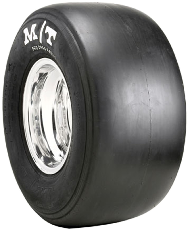 Mickey Thompson 90000000885 Mickey Thompson ET Drag Tire