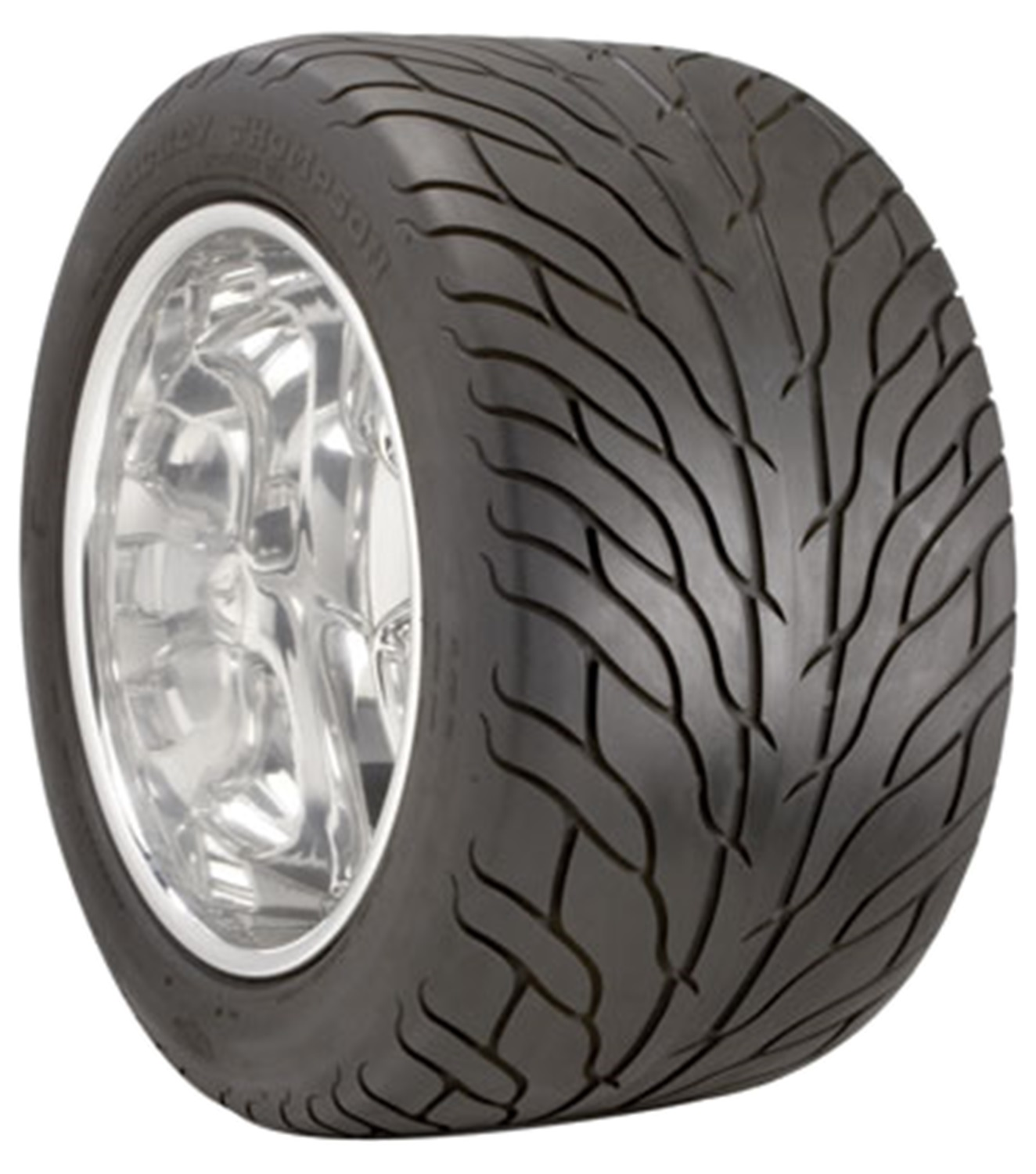 Mickey Thompson 90000020379 Mickey Thompson Sportsman S/R Radial Tire