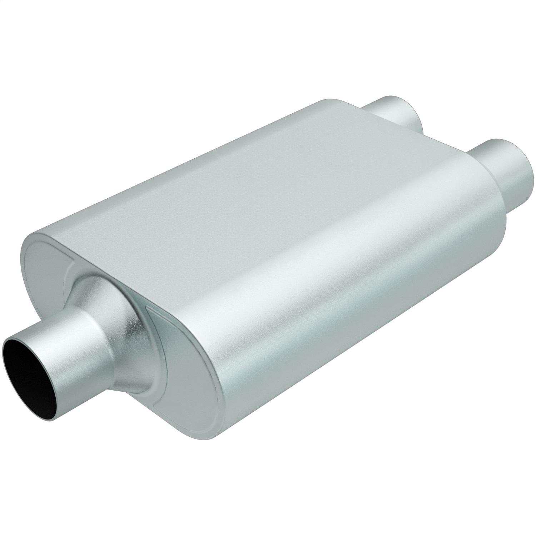 Rumble Exhaust R20402 Replacement RUMBLE Muffler