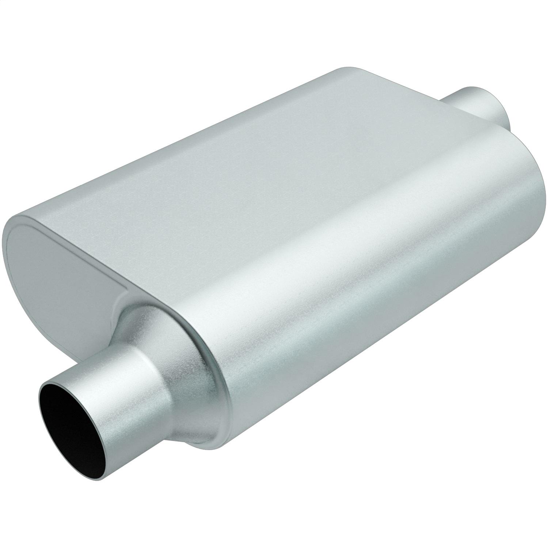 Rumble Exhaust R22041 Replacement RUMBLE Muffler