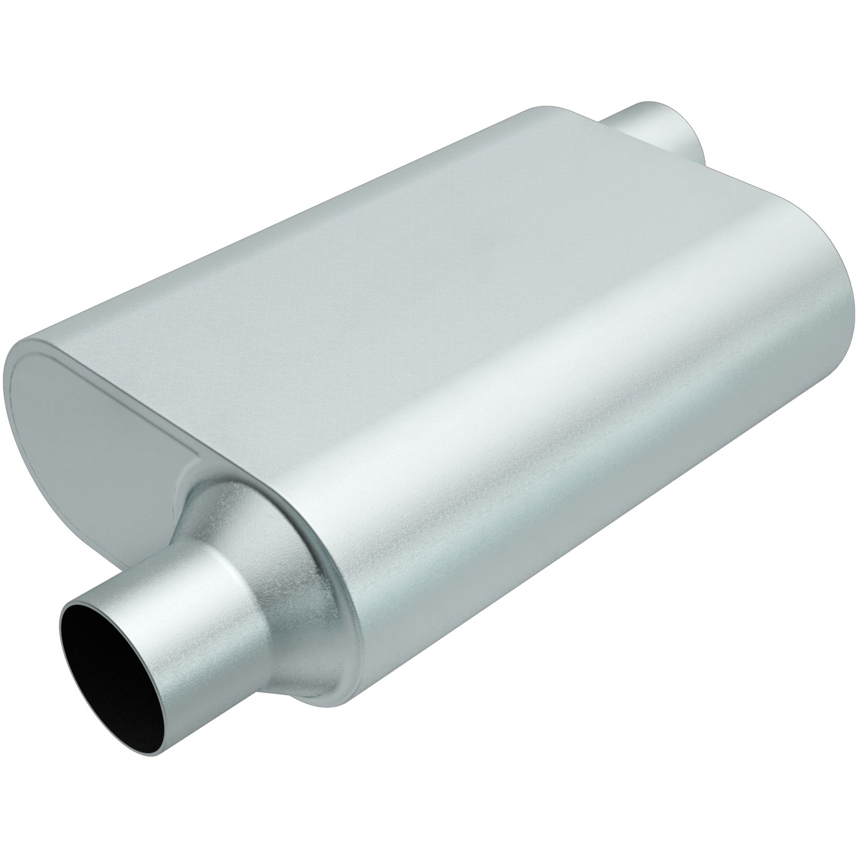 Rumble Exhaust R22043 Replacement RUMBLE Muffler