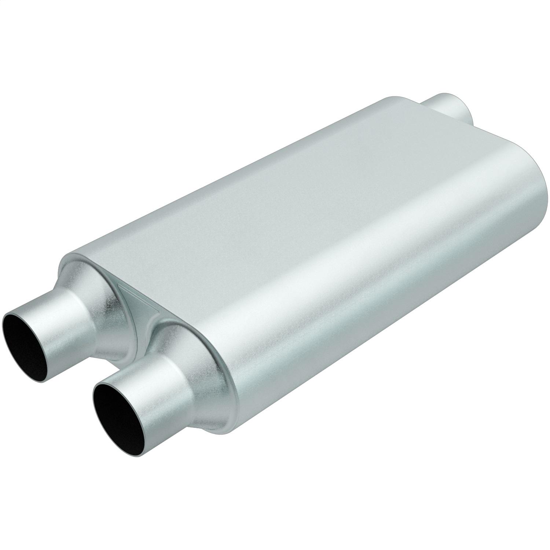 Rumble Exhaust R22583 Replacement RUMBLE Muffler