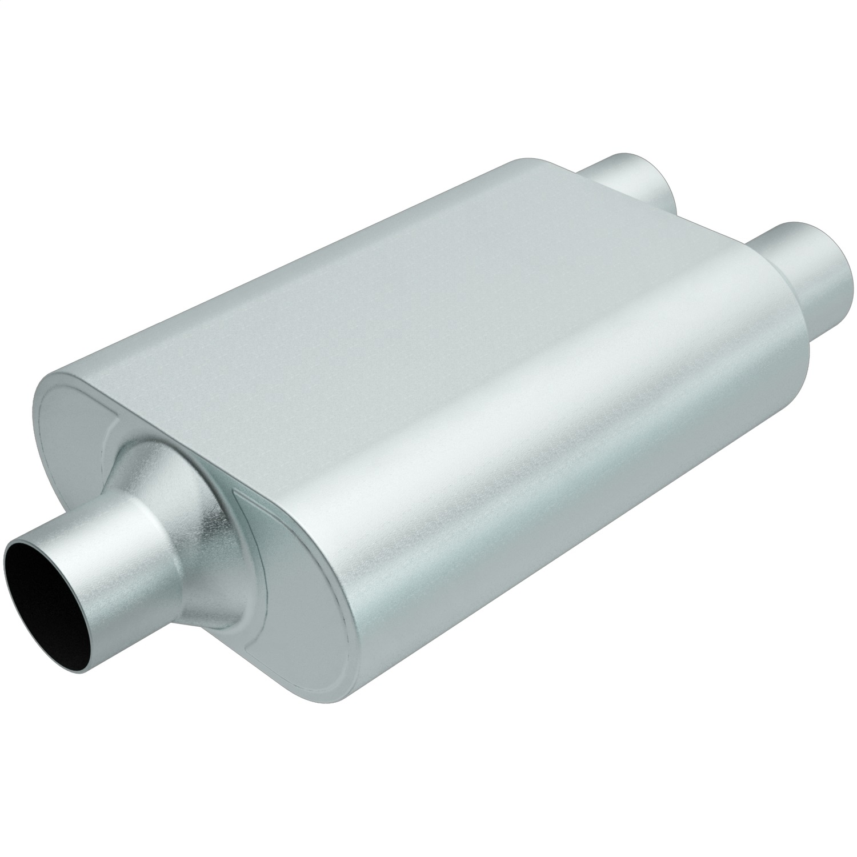Rumble Exhaust R24422 Replacement RUMBLE Muffler