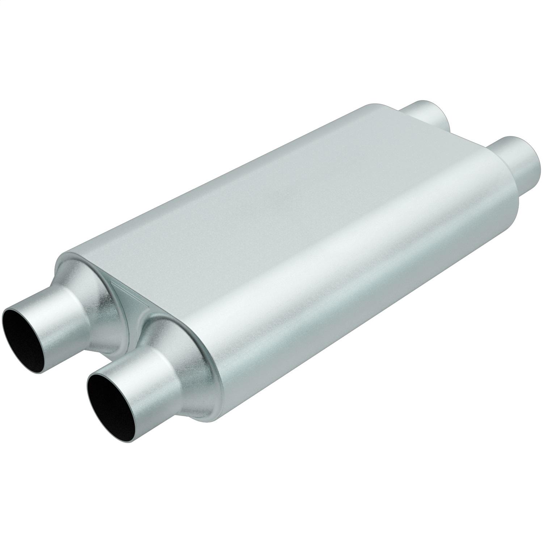 Rumble Exhaust R24554 Replacement RUMBLE Muffler
