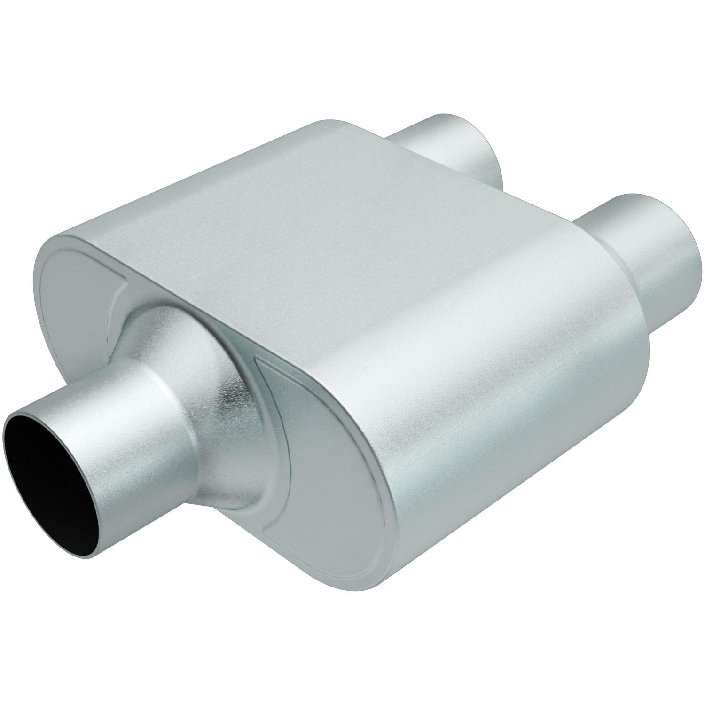 Rumble Exhaust R27425 Replacement RUMBLE Muffler