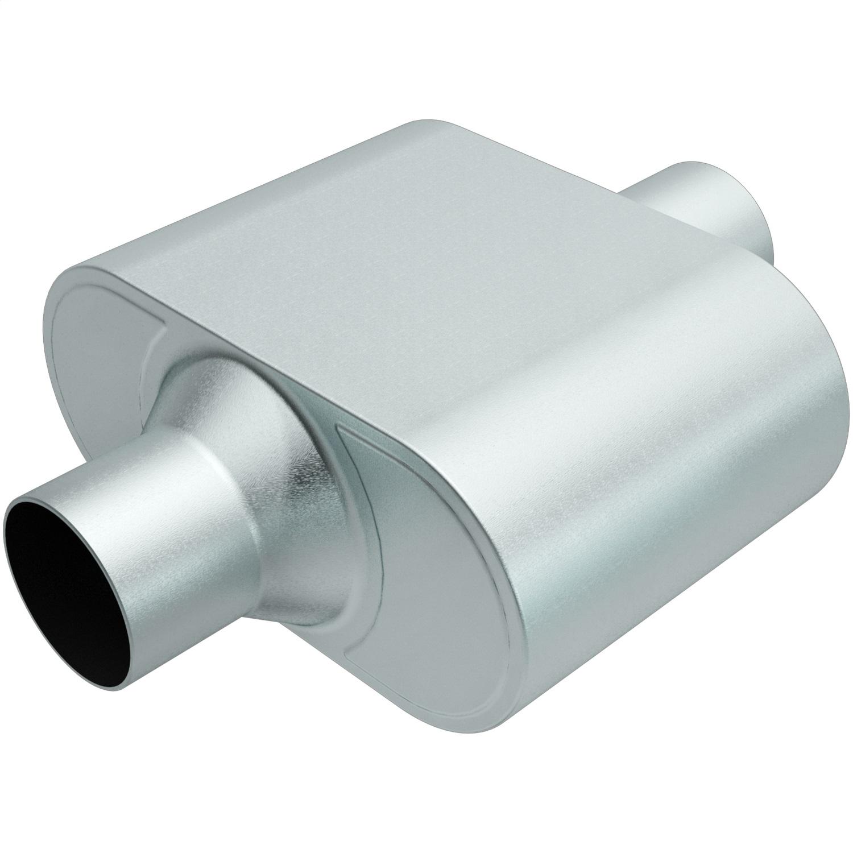 Rumble Exhaust R27426 Replacement RUMBLE Muffler