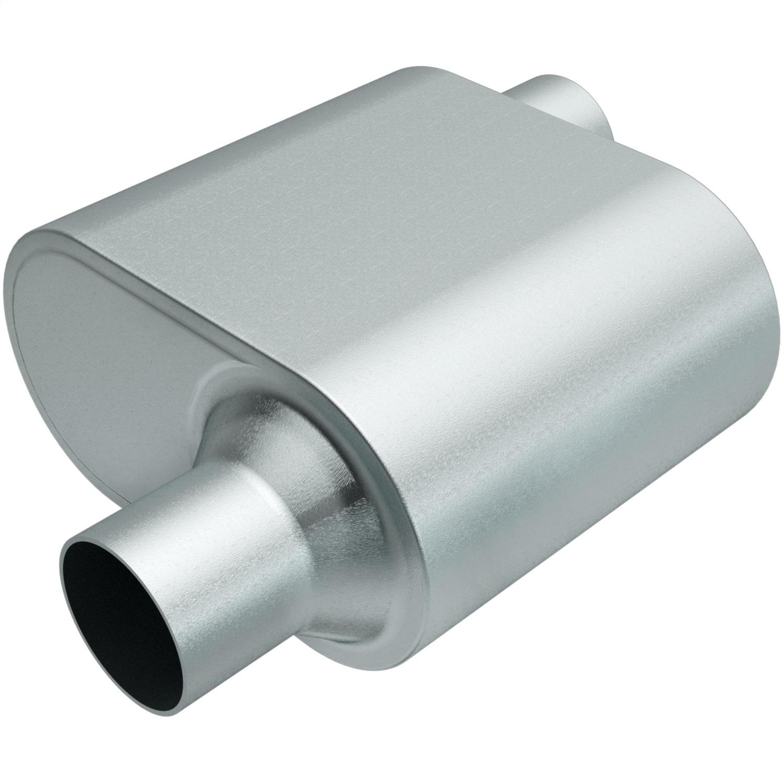 Rumble Exhaust R27430 Replacement RUMBLE Muffler