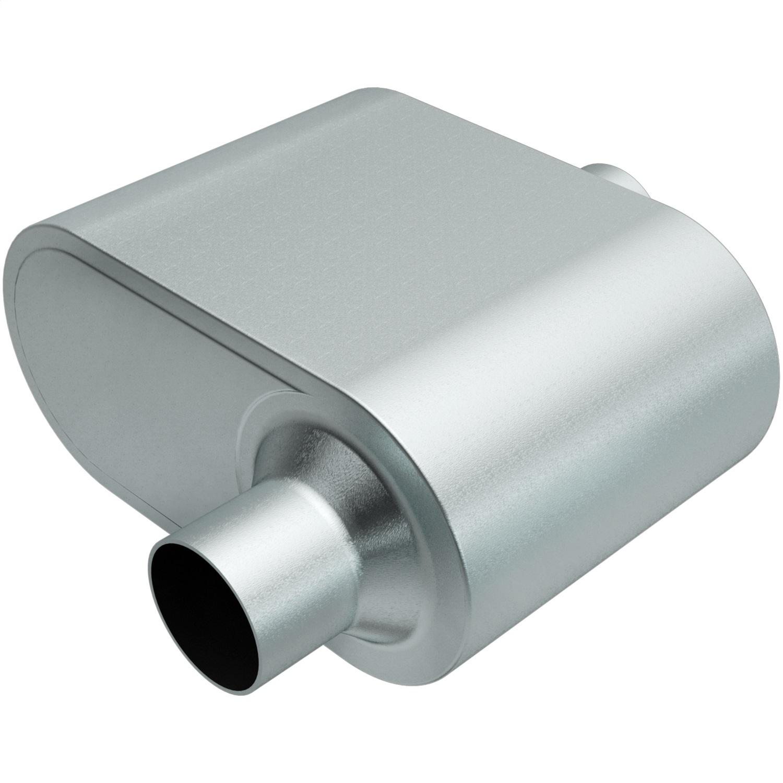Rumble Exhaust R27432 Replacement RUMBLE Muffler