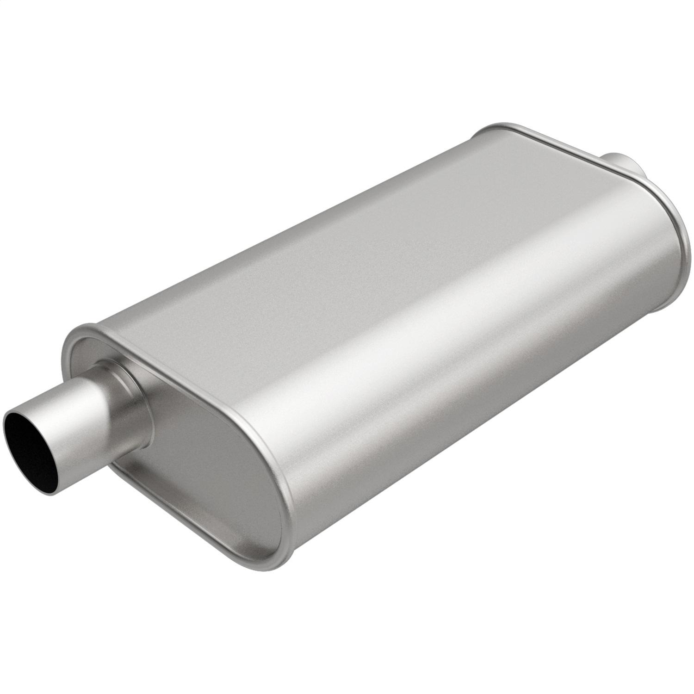 Rumble Exhaust R27502 Replacement RUMBLE Muffler