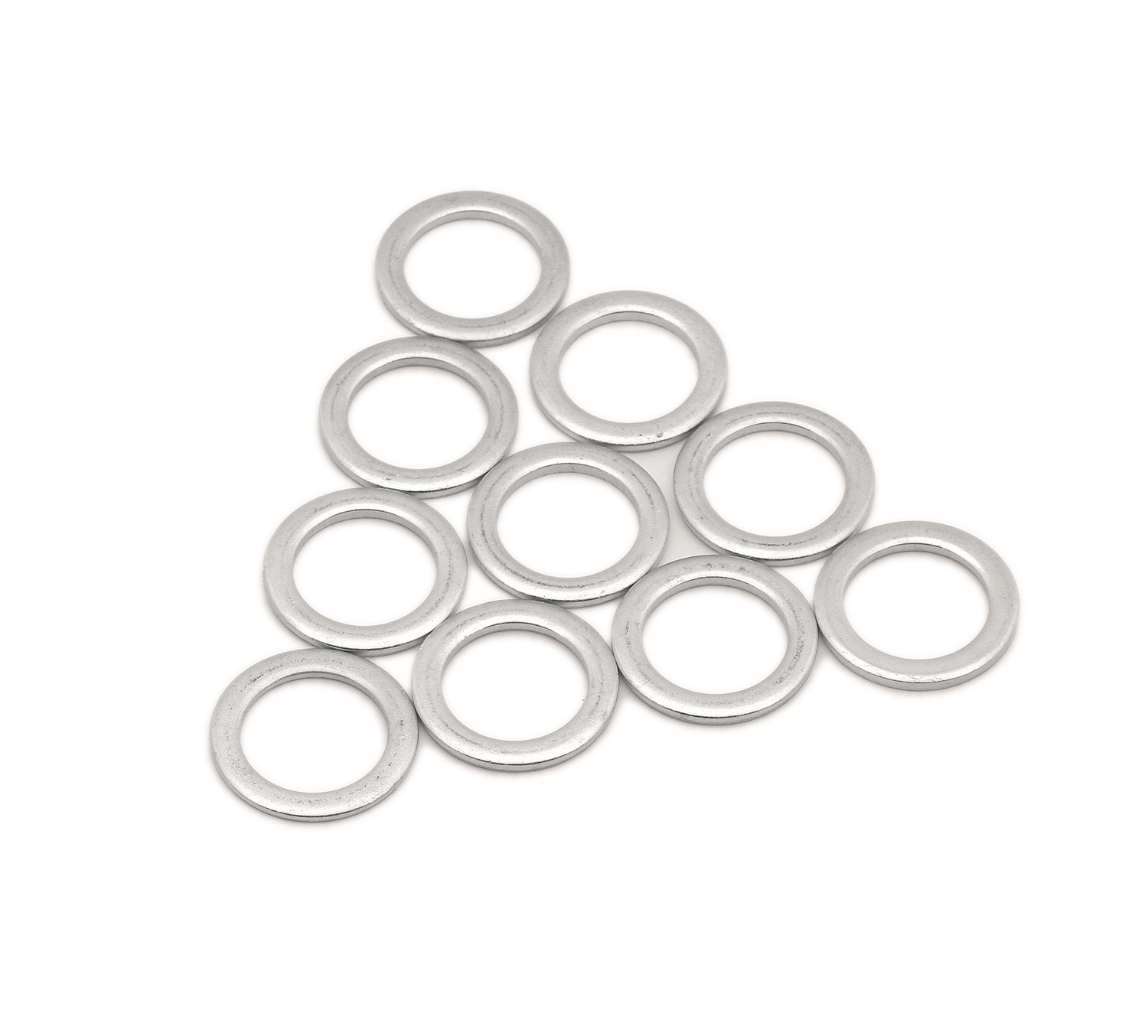 Mr Gasket 1745 Mag Wheel Lug Nut Washers
