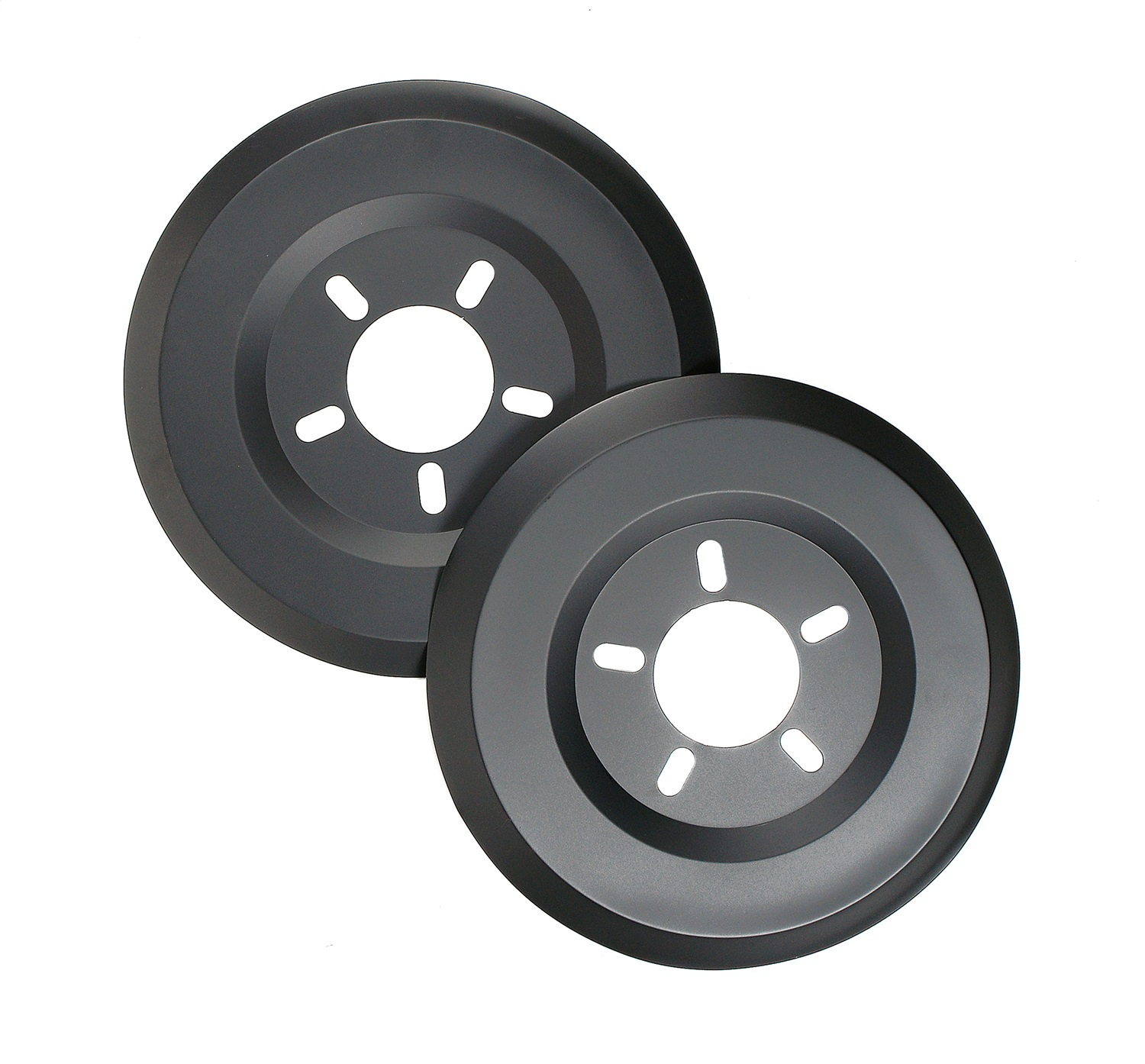 Mr Gasket 6904MRG Wheel Dust Shields