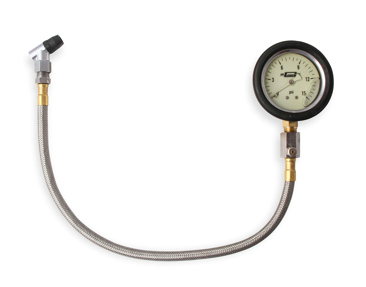 Mr Gasket 72100MRG Tire Pressure Gauge