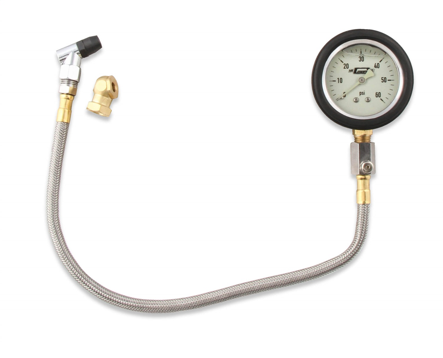 Mr Gasket 72103MRG Tire Pressure Gauge