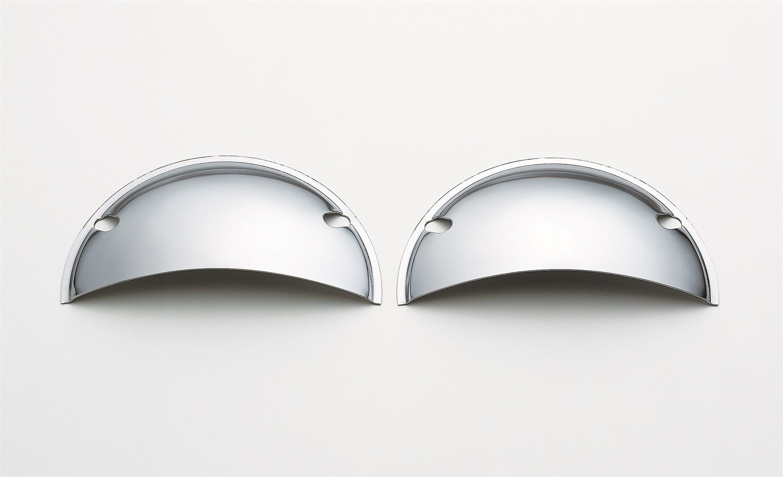 Mr Gasket 9650 Headlight Half Shield