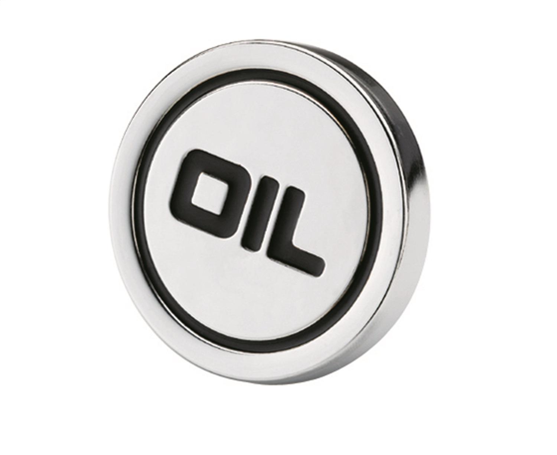 Mr Gasket 9815 Oil Filler Cap